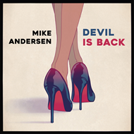Devil Is Back (CD)