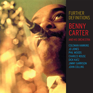 Further Difinitions (CD)