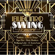 Electro Swing & More (CD)