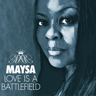 Love Is A Battlefield (CD)