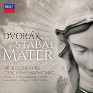 Produktbilde for Dvorak: Stabat Mater, Op. 58 (UK-import) (2CD)