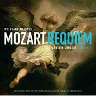 Mozart: Requiem (Reconstruction Of First Performance) (SACD-Hybrid)