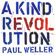 A Kind Revolution (CD)