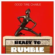 Ready To Rumble (CD)