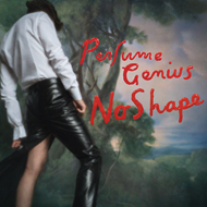 No Shape (CD)