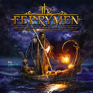 Produktbilde for The Ferrymen (CD)