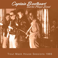 Trout Mask House Sessions 1969 (CD)