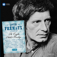 Louis Frémaux - The Complete Birmingham Years (12CD)