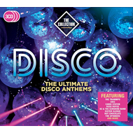 Disco: The Collection (3CD)