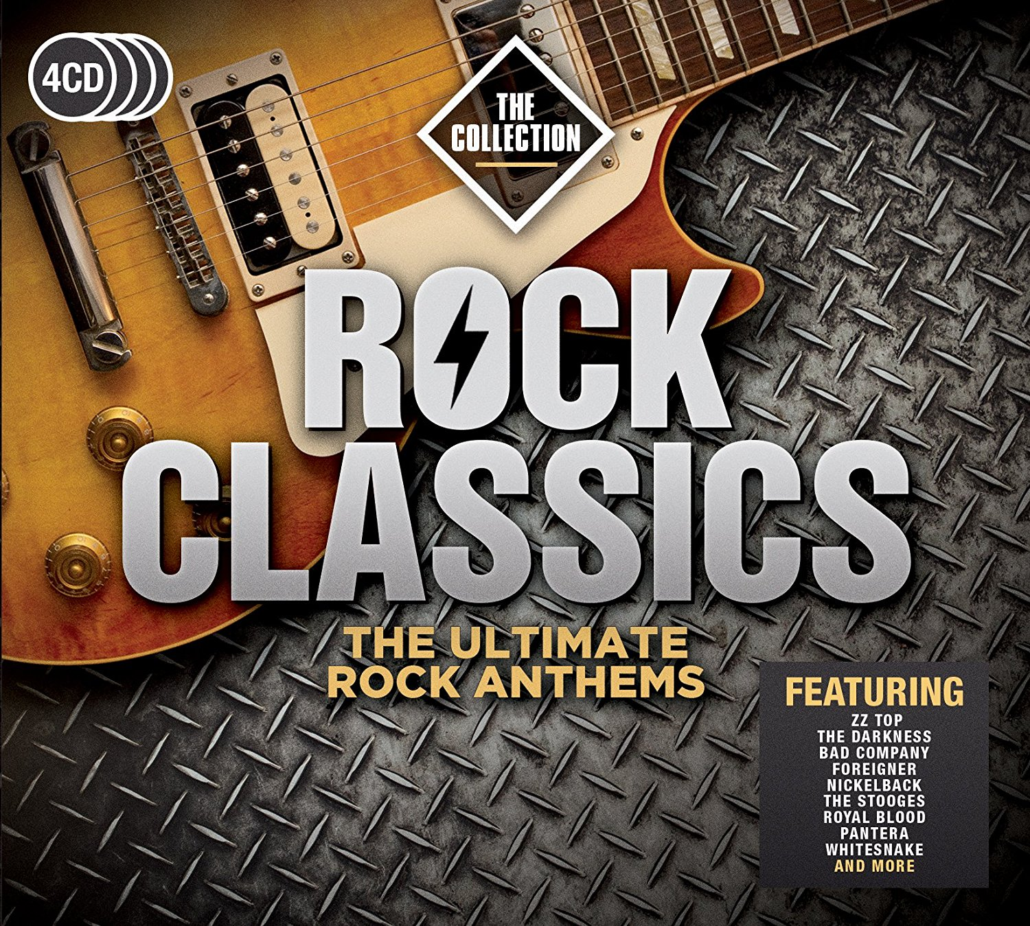Rock classics the collection for The collection com