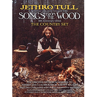 Songs From The Wood - 40th Anniversary Edition: The Country Set (3CD + 2DVD-A)