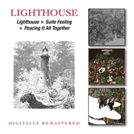 Lighthouse/Suite Feeling/Peacing It All Together (2CD)