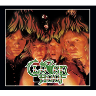 Cloven Hoof - Limited Digipack Edition (CD)