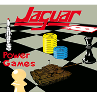Power Games - Limited Digipack Edition (CD)