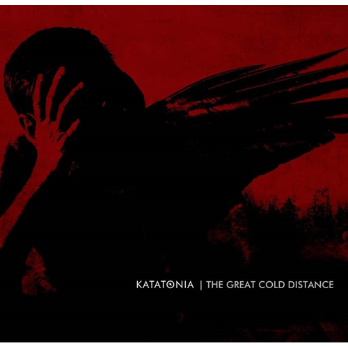 The Great Cold Distance (CD)