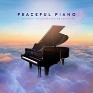 Produktbilde for Peaceful Piano - A Journey To Complete Relaxation (3CD)