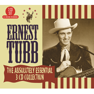 Absolutely Essential Collection (3CD)