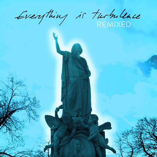 Everything Is Turbulence (CD)