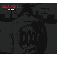 Mutation Iii: Dark Black (CD)