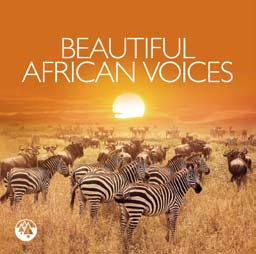 Beautiful African Voices (2CD)