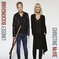 Lindsey Buckingham/Christine McVie (CD)