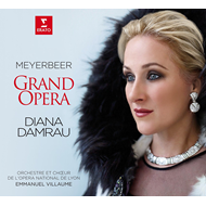 Produktbilde for Meyerbeer: Grand Opera - Limited Deluxe Edition (CD)
