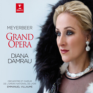 Produktbilde for Meyerbeer: Grand Opera (CD)