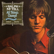 All Things Change - The Transatlantic Anthology 1967-1970 (2CD)