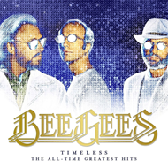 Timeless - The All-Time Greatest Hits (CD)