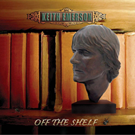 Off The Shelf (Remastered) (CD)