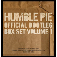 Produktbilde for Official Bootleg Box Set Volume 1 (3CD)