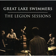 The Legion Sessions (CD)
