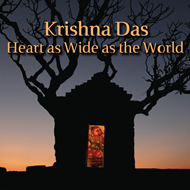 Heart As Wide As The World (CD)