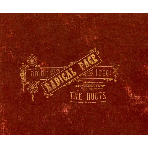 The Family Tree: The Roots (CD)