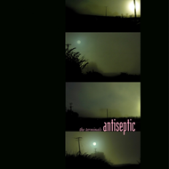 Produktbilde for Antiseptic (CD)