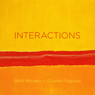 Interactions (SACD Hybrid + Pure Audio Blu-ray)