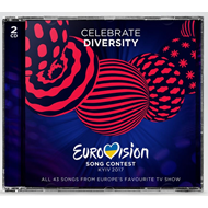 Eurovision Song Contest - Kiev 2017 (2CD)