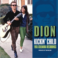 Kickin' Child: The 1965 Columbia Recordings (CD)