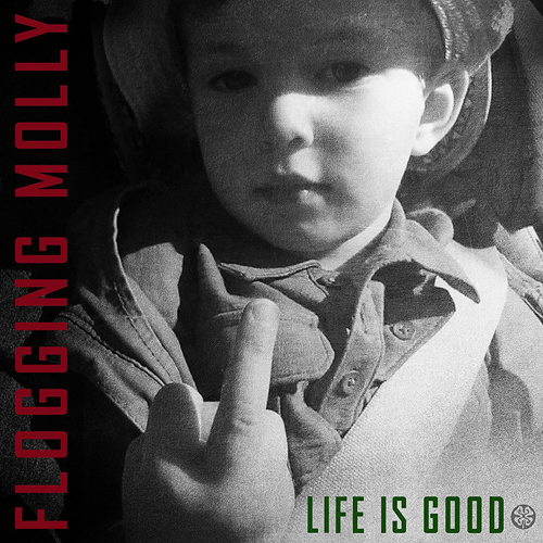 Life Is Good (USA-import) (CD)