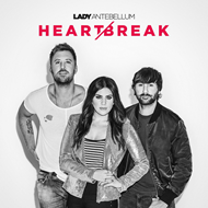 Heart Break (CD)