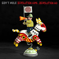 Revolution Come…Revolution Go (CD)