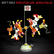 Revolution Come…Revolution Go - Deluxe Edition (2CD)