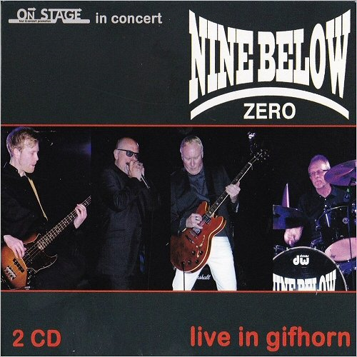 Live At Gifhorn (CD)