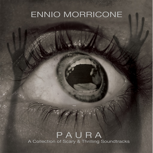 Paura - A Collection Of Scary And Thrill (CD)