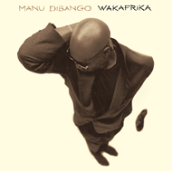 Produktbilde for Wakafrika (CD)