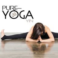 Pure Yoga Yin (CD)