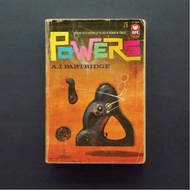 Powers (CD)