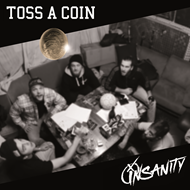 Produktbilde for Toss A Coin (CD)