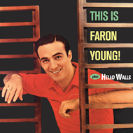 This Is Faron Young! + Hello Walls (CD)