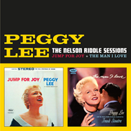 Nelson Riddle Sessions (CD)